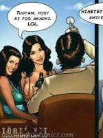 K, mint Kardashian kicsit másképp 2-3. rész - 14. oldal