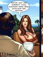 K, mint Kardashian kicsit másképp 2-3. rész - 15. oldal