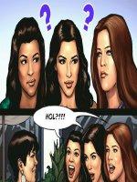 K, mint Kardashian kicsit másképp 2-3. rész - 16. oldal