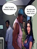 K, mint Kardashian kicsit másképp 2-3. rész - 28. oldal