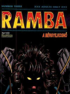 Ramba 3. rész