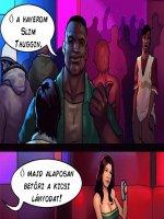 K, mint Kardashian kicsit másképp 4-5. rész - 8. oldal