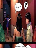 K, mint Kardashian kicsit másképp 4-5. rész - 11. oldal