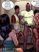 K, mint Kardashian kicsit másképp 4-5. rész - 18. oldal