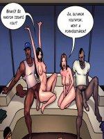 K, mint Kardashian kicsit másképp 8. rész - 10. oldal