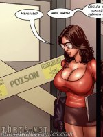 A büntetés 3-4. rész (hetero)
