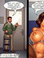A büntetés 5. rész (hetero)