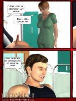 Donnie, a szexuális ragadozó 2. rész - A kezelés - 9. oldal