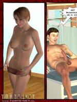 Donnie, a szexuális ragadozó 2. rész - A kezelés - 15. oldal