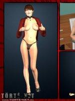 Donnie, a szexuális ragadozó 3. rész - A fotózás