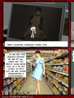 Donnie, a szexuális ragadozó 3. rész - A fotózás - 8. oldal