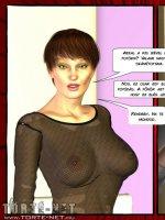 Donnie, a szexuális ragadozó 3. rész - A fotózás - 14. oldal