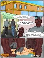 Kovácsné és az afrikai diákok - 22. oldal