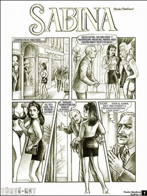 Sabina - 2. oldal