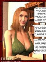 Donnie, a szexuális ragadozó 4. rész - Az állásinterjú - 4. oldal