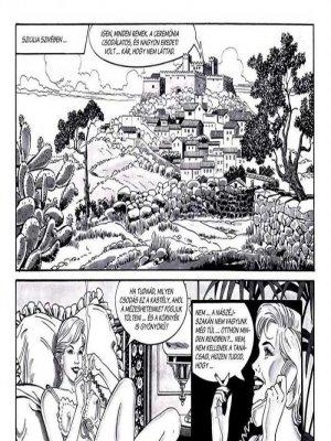 Sziciliai mézeshetek - 3. oldal