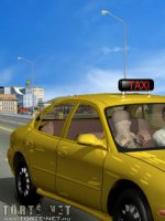 Alice naplója 5. rész - Túl dögös taxis (hetero) - Erotikus képregény