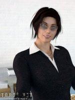 Az asszisztensnő meg a főnök - xxx videók ingyen