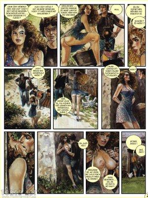 Vidéki kaland - 2. oldal