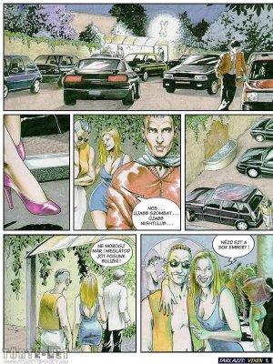 Vixxxen 1. rész - 2. oldal