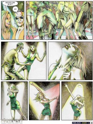 Vixxxen 1. rész - 3. oldal