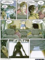 Vixxxen 1. rész - 5. oldal