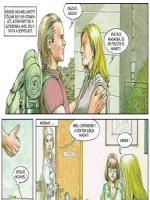 Vixxxen 1. rész - 38. oldal