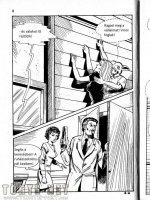 A disznó 6. rész - Ördögi terv (hetero) - Erotikus képregény