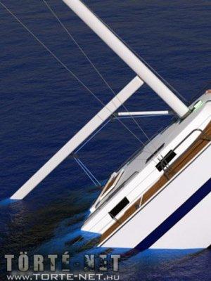 Hajótörés - Erotikus képregény