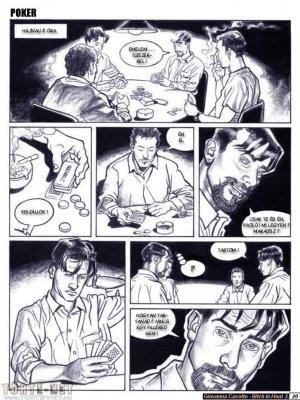 Póker - 1. oldal