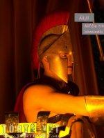 Mayala királynő - Afrodité áldása 1. rész (hetero)