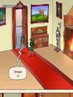 Amanda a kastélyban (családi) - Erotikus képregény