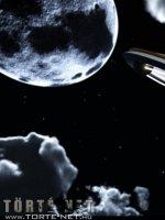 A bolygó agya beavatkozik (hetero) - Erotikus képregény