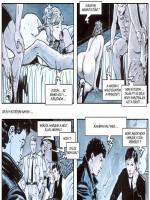 Tündér álmok, nedves emlékek - Latin szeretők - 9. oldal