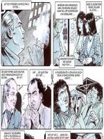 Tündér álmok, nedves emlékek - Latin szeretők - 13. oldal