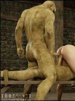 Szörnyeteg szex 3. rész - 49. oldal