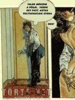 A szenvedélyes nő - 6. oldal