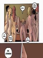 Az iskolás lányok bosszúja 1. rész - 9. oldal