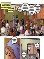 Az iskolás lányok bosszúja 1. rész - 10. oldal