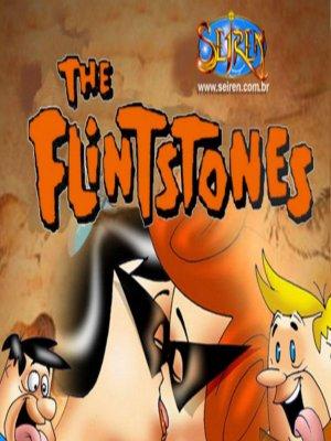 Flintstones pornó rajzfilmek
