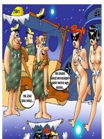 Flintstones 1. rész - 32. oldal