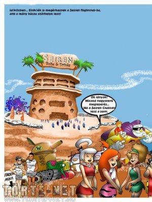 Flintstones 3. rész