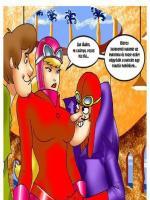 Flintstones 3. rész - 12. oldal