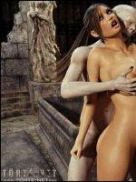 Szörnyeteg szex 6. rész - 37. oldal
