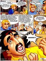 Haverok 2. rész - 6. oldal