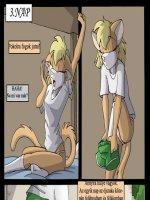 Amy nyári kalandjai a kicsi báránytáborban - 10. oldal