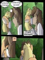 Amy nyári kalandjai a kicsi báránytáborban - 13. oldal