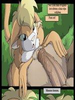 Amy nyári kalandjai a kicsi báránytáborban - 21. oldal