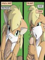Amy nyári kalandjai a kicsi báránytáborban - 22. oldal