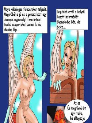 Az angyali Maya Gold - 2. oldal